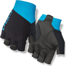 Giro Zero CS Bike Gloves blue/black